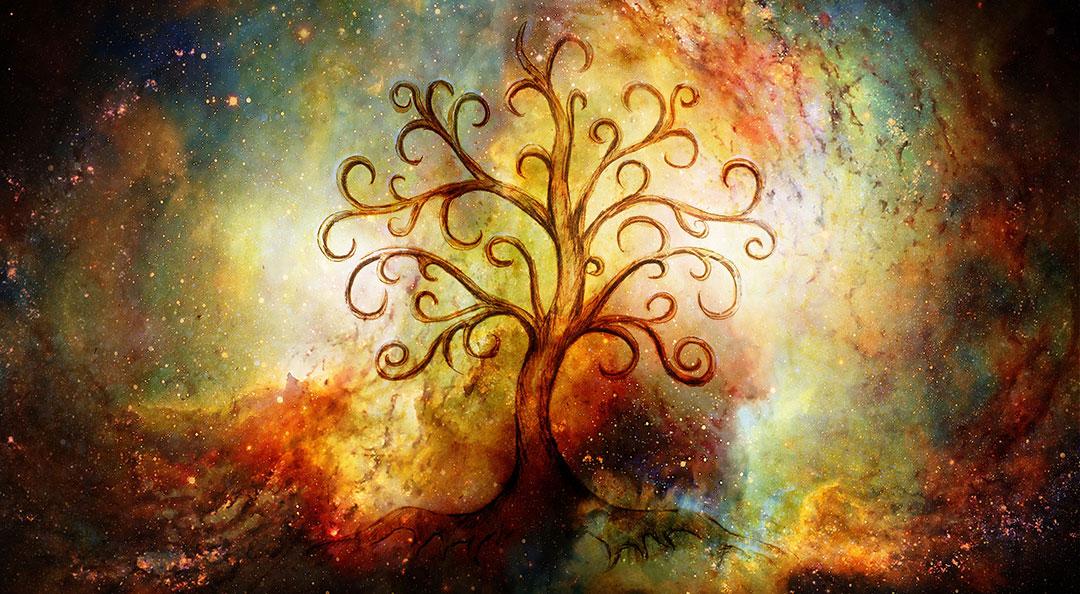 Celtic Tree 121475631 M