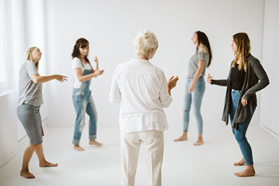 Dance Therapy 128921927 S