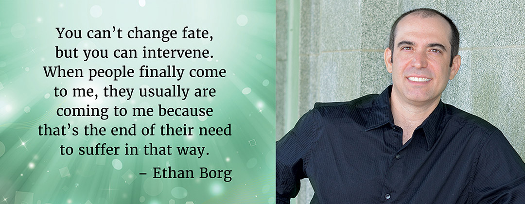 Ethan Quote