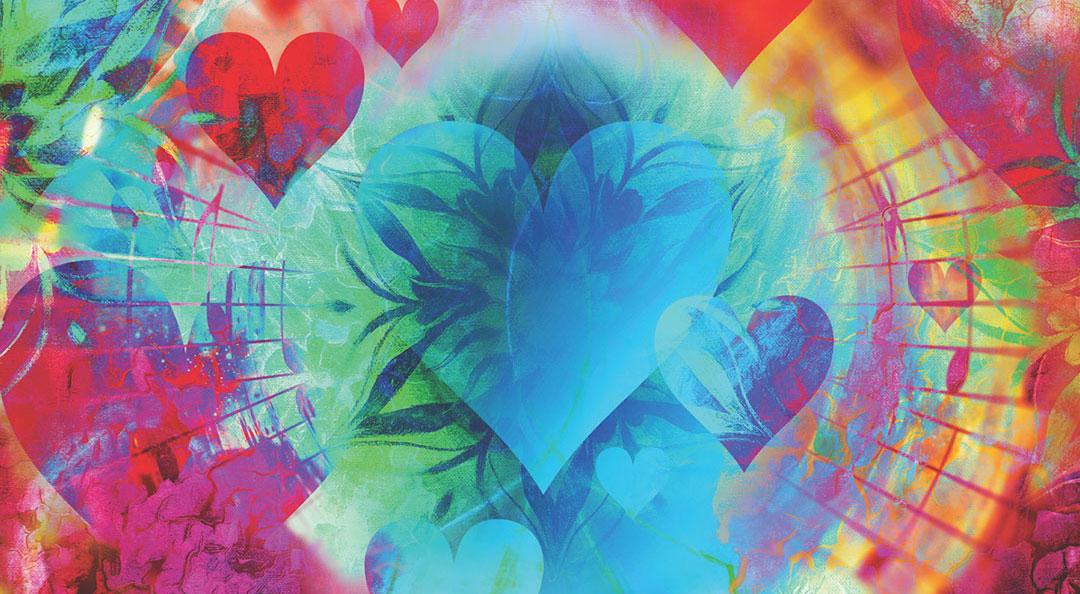 Journal Of Natural Healing Heart 1080