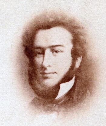 Mathew Franklin Whittier