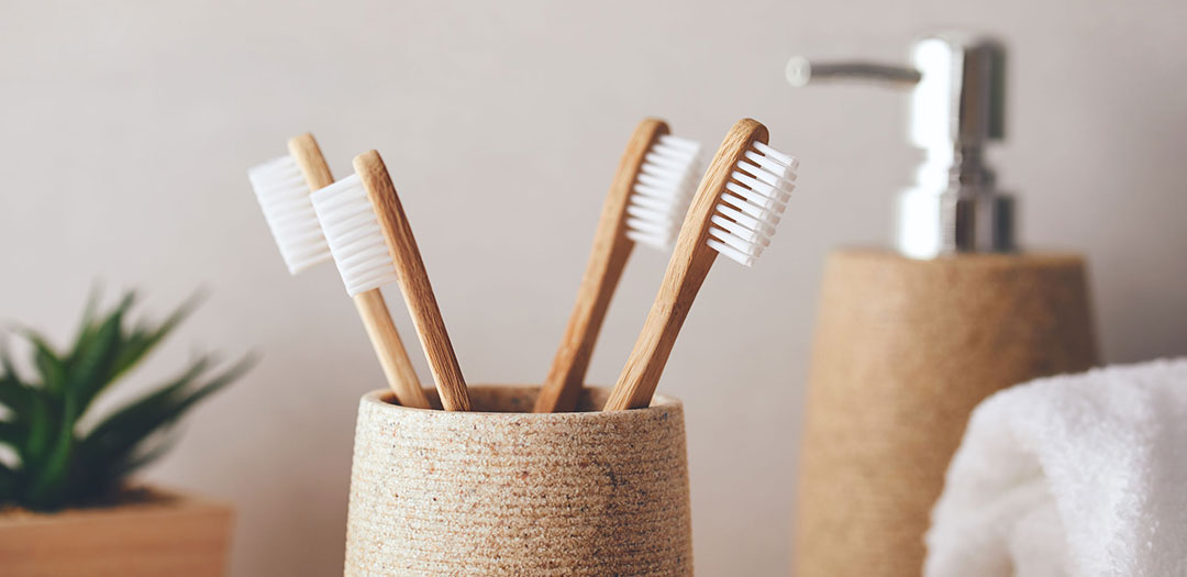 Natural Toothbrushes 137686833 M