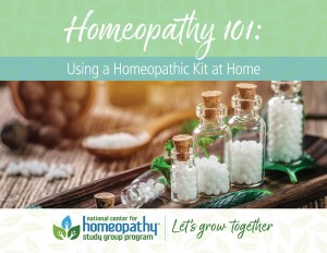 Homeopathy Study Guide