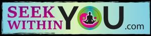 Seek Within You Logo