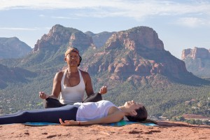 Spiritual Healing Retreat July 2019 (54 Of 90) Lighter