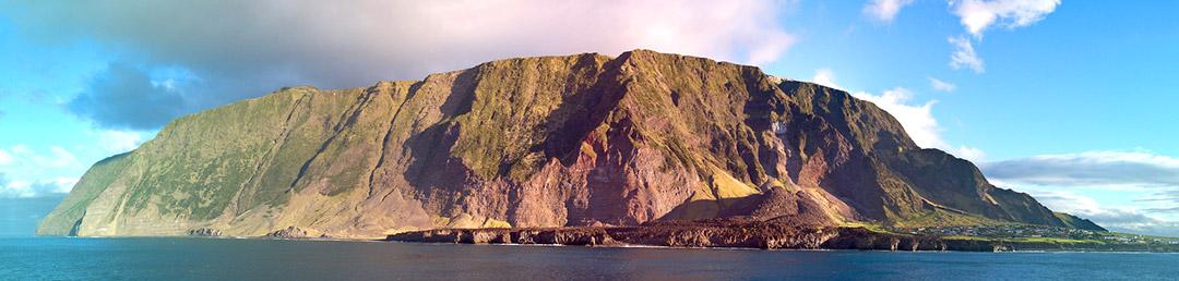 Tristan Da Cunha Brian Gratwicke