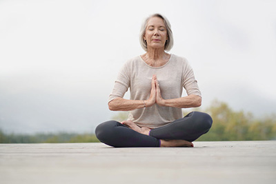 Meditation Yoga 110688632 S