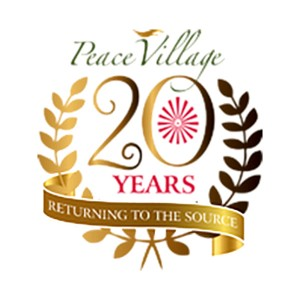 Peace Village Logo Web