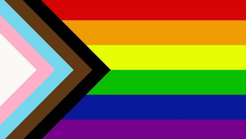 Cha Lgbtq Flag
