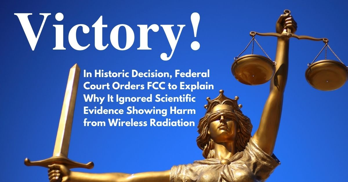 Federal Court Overturns Fcc 2