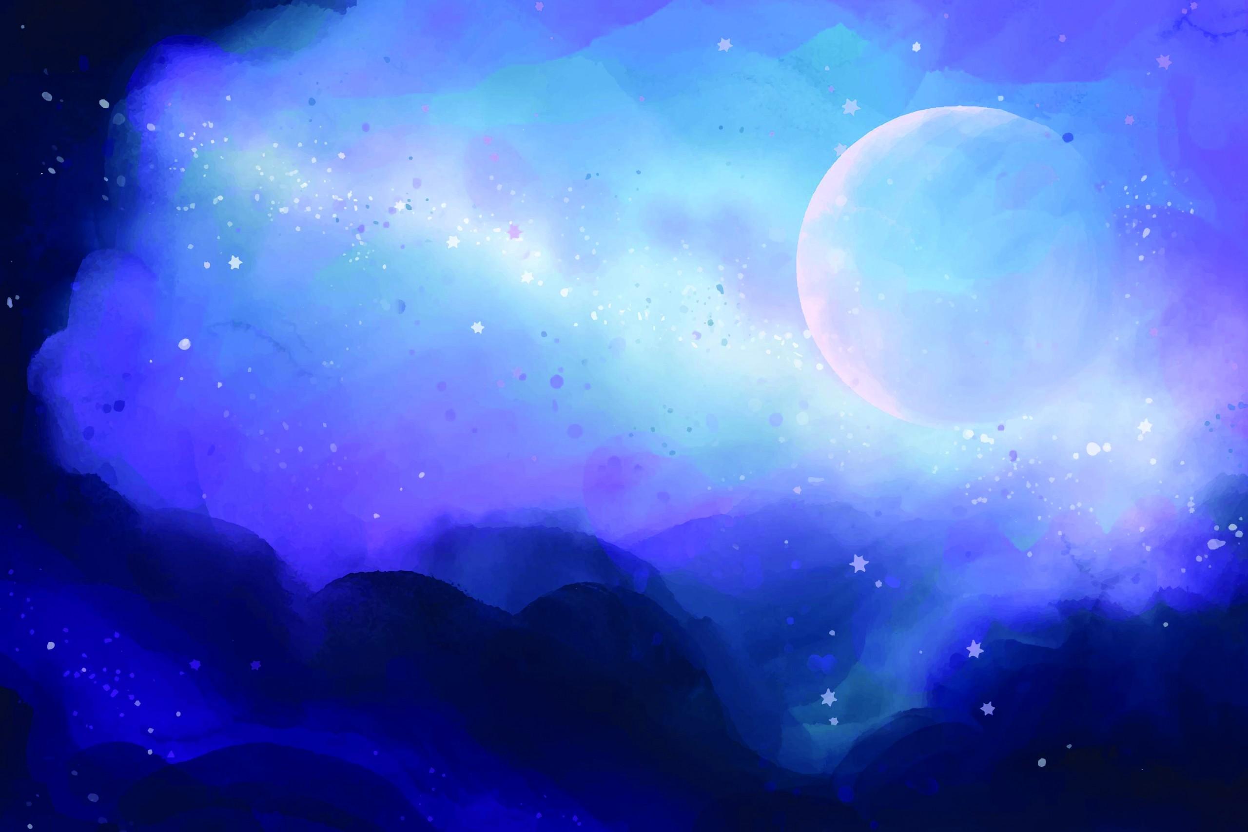 Startspeak Moon 6