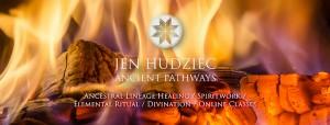 Jen Hudziec Logo Web
