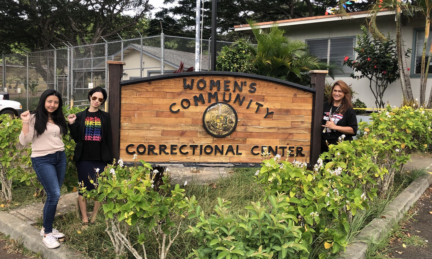 Commission Of The Status Of Women Hawaii